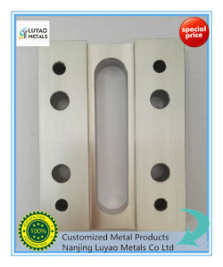Good Quality CNC Machining with Stainles Steel pictures & photos