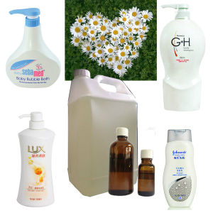 Pleasant Longlasting Chamomile Shower Gel Fragrance Oil pictures & photos