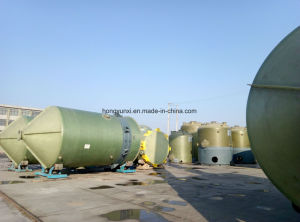 FRP Tanks with Various Shapes pictures & photos