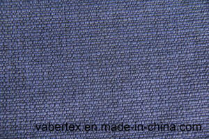 Polyester Plain Dyed Bedding Curtain Textile Sofa Upholstery Fabric pictures & photos