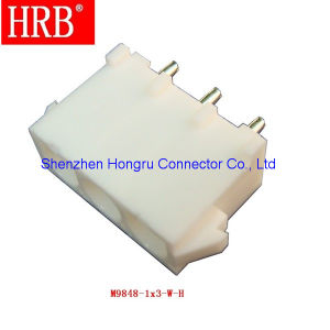 IP68 Wire to Board Header Connector pictures & photos