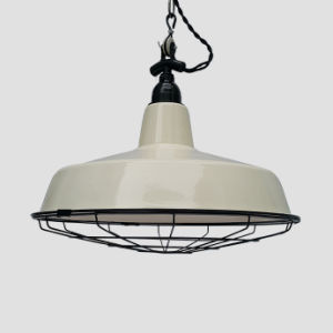 Enamel Pendant Light for Bar, coffee Shop, Restaurant, Clothing Stores and So on