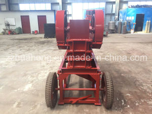 Ce Approved Mini Stone Crusher, Rock Crusher PE 250*400, PE 150*250 Jaw Crusher Price List pictures & photos