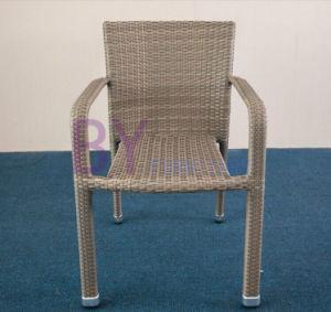 2 Seater PE Rattan Indoor Furniture pictures & photos