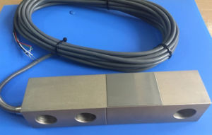 Single Shear Beam Load Cell Weighing Sensor for Platform Weighing and Hospital Bed Weighing pictures & photos
