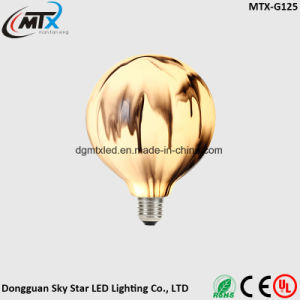 MTX LED light bulb G95 Globose LED The Edison Bulb Creative Personality Design Decorative Light Bulbs 110V-220V Warm Yellow 2200K pictures & photos
