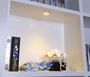 Sensor LED Wardrobe or Kitchen Cabinet Light pictures & photos