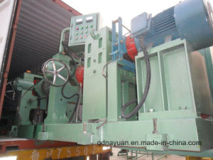 "18"" Special Design Two Roll 0pen Mixing Mill/Rubber Mixer Mill Machine with Hard Tooth Surface in China Factory pictures & photos"