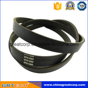 China Manufacturer Poly V Belt 6pk1890 pictures & photos