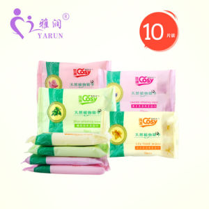 OEM Popular 80PCS Baby Wipes with Plastic Lid pictures & photos