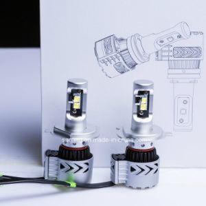 High Quality 60W S8 Automotive LED Light H4 LED Car Light pictures & photos