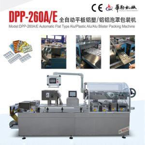 Chinese Supplier New Goods Packaging Machine Alu Alu Blister Packing Machine pictures & photos