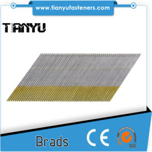 Galvanized 34 Degree Da Type Angle Finish Nails pictures & photos