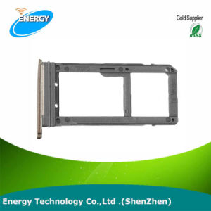 Factory Price SIM Tray for Samsung S7 Edge SIM Reader Slot Holder, for Samsung S7 Edge SIM Card Tray pictures & photos