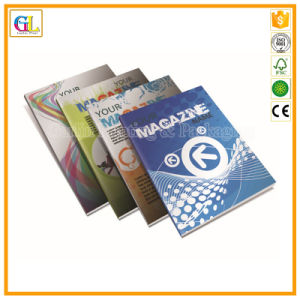 High Quality Printing Softcover Paperback Book pictures & photos
