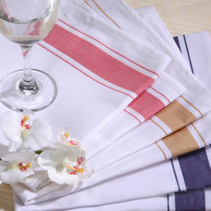Manufacturer Kitchen Towels for Hotel Restaurant Usage pictures & photos