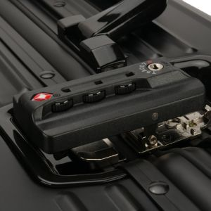 Hot Sale Fashion Design 20′ All Aluminum Suitcase Luggage pictures & photos