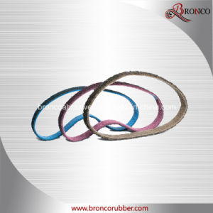 Non-Woven Surface Conditioning Sanding Belt for Polishing Stainless Steel Kitchen Ware pictures & photos