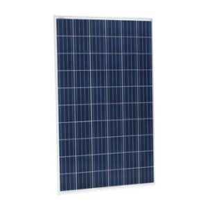Haochang High Efficiency 265W up Solar Panel Monocrystalline for Grid-Tied System pictures & photos