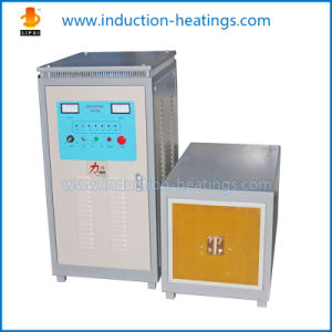 Widely Application IGBT Induction Heating Machine for Forging/Quenching/Melting pictures & photos