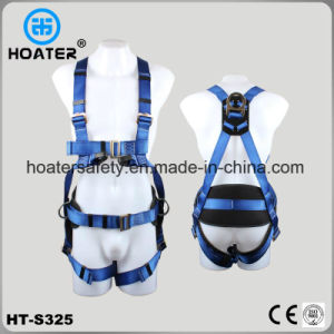 Height Safety Harness for Roof Work with Wist Pad pictures & photos