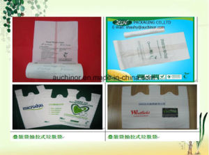 Eco-Friendly 100% Compostable and Biodegradable Packaging Bags pictures & photos