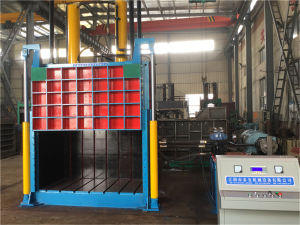 Y82-160 Plastic Vertical Packing Machine pictures & photos