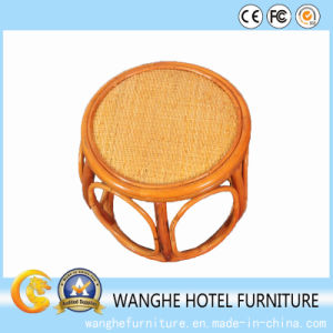 Antique Chinese Outdoor Rattan Furniture Dining Chair pictures & photos