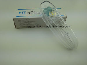 Micro Needle Medical Derma Roller Therapy Beauty Equipment Microneedle Dermaroller Ce pictures & photos