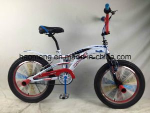 Hot Style BMX Freestyle Bicycle for Sale pictures & photos