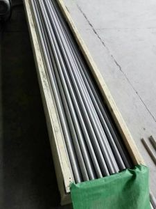 High Quality Cold Rolling Steel Pipe Seamless with ISO&PED Certified pictures & photos