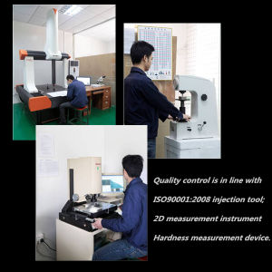 Medical Appliance Plastic Injection Mould pictures & photos