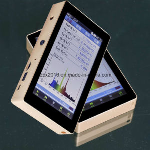 Portable Spectrometer Price Pocket Colorimeter and Illuminance Meter pictures & photos