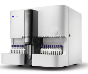 Hospital Five Part Hematology Analyzer pictures & photos