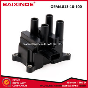 Car Ignition Coil L813-18-100 for Mazda 6 with 12 Months Warranty pictures & photos