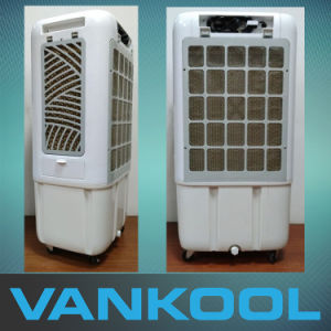 120W Evaporative Portable Air Cooler/Mobile Air Conditioner pictures & photos