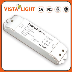 16W Light Dimming Constant Current Triac LED Driver pictures & photos