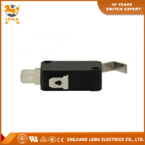 Lema Customized Kw7-97 Approved Electrical Sensitive Micro Switch pictures & photos