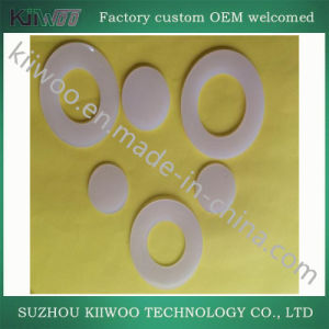 Customized OEM Silicone Rubber Flat Washer pictures & photos