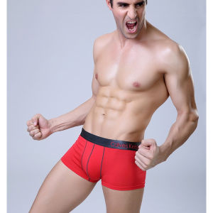 Top Quality Men Underwears Men Boxers pictures & photos