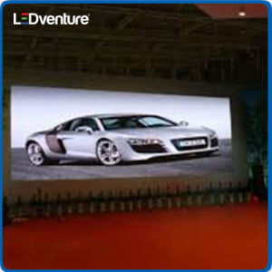 Indoor Full Color Large LED Electronic Board for Advertising Solution pictures & photos