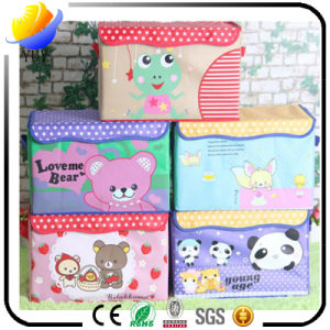 High Quality Storage Box and Hot Selling Non-Woven Buckle and Colorful Waterproof Oxford Cloth Storage Box and Lovely Plastic Storage Box for Promotional Gifts pictures & photos