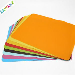 Food Grade Silicone Mat for Restaurant