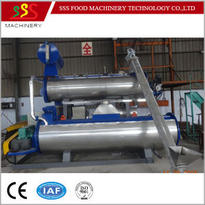 Cheap Small Fish Meal Making Machine Ce Certificate Fish Meal Line pictures & photos
