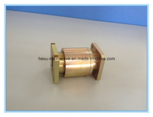 Hexu Microwave Waveguide Rotary Joints pictures & photos