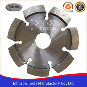 105mm Concrete Cracks Repairing Diamond Circular Saw Blade pictures & photos