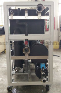 Water Cooling Scroll Chiller Manufacture pictures & photos