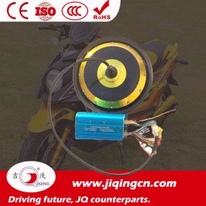 72V 1500 W Brushless DC Motor with RoHS pictures & photos