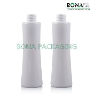 250ml Thin Bottle for Lotion Cosmetic Packaging pictures & photos