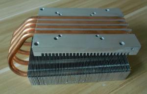 Heatsink for 300W LED Stage Lighting
